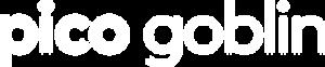 pico goblin logo qb
